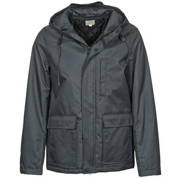 material Men Parkas Suit RINGO Grey