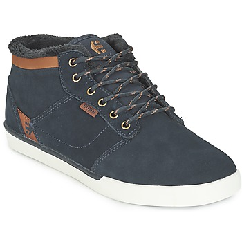 Shoes Men High top trainers Etnies JEFFERSON MID Marine