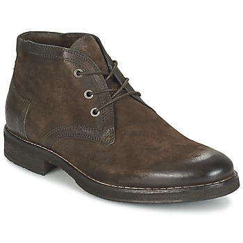 Shoes Men Ankle boots Mjus GIO TAUPE
