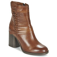 Shoes Women Ankle boots Mjus TUJA CAMEL