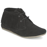 Shoes Women Mid boots Maruti MIMOSA Black