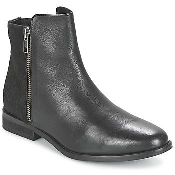 Shoes Women Mid boots Maruti PIXIE Black