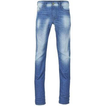 material Men slim jeans Diesel THAVAR Blue / 0855g