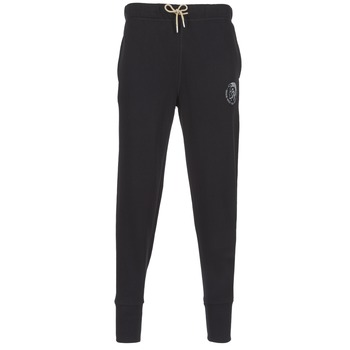 material Men Tracksuit bottoms Diesel PETER Black