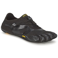 Shoes Women Running shoes Vibram Fivefingers KSO EVO Black