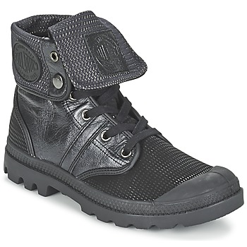 Shoes Women Mid boots Palladium BAGGY GL Black