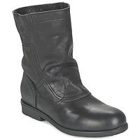 Shoes Women Mid boots PLDM by Palladium DOVE CML Black