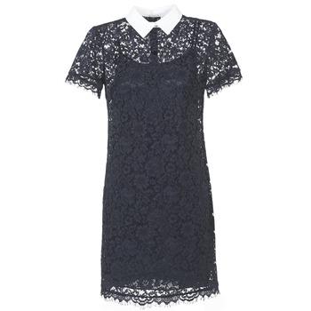 material Women Short Dresses MICHAEL Michael Kors NEDRE MARINE