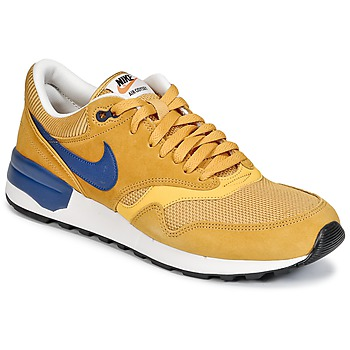 Shoes Men Low top trainers Nike AIR ODYSSEY Yellow / Blue