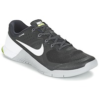 Shoes Men Fitness / Training Nike METCON 2 CROSSFIT Black / White