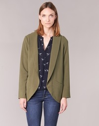 material Women Jackets / Blazers Betty London FORANE Kaki