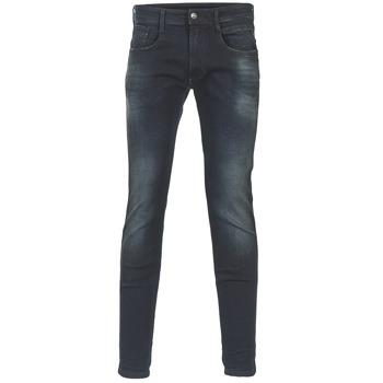 material Men slim jeans Replay ANBASS Blue