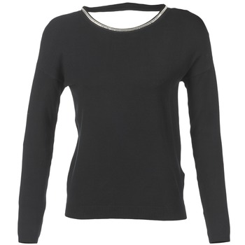 material Women jumpers Morgan MERAN Black
