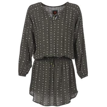 material Women Short Dresses Rip Curl IRISSA Black