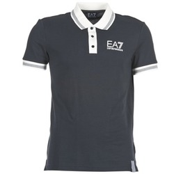 short-sleeved polo shirts Emporio Armani EA7 OKOLAMI