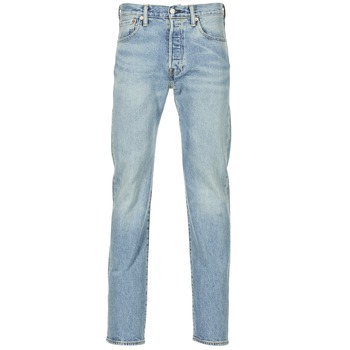 material Men straight jeans Levi's 501 LEVIS ORIGINAL FIT Hillman