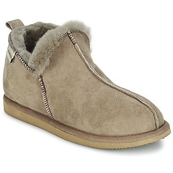 Shoes Women Slippers Shepherd ANNIE Grey