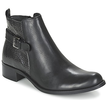 Shoes Women Mid boots Betty London FEWIS Black
