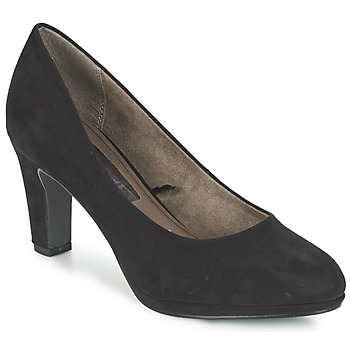 Shoes Women Court shoes Tamaris KAZANKA Black