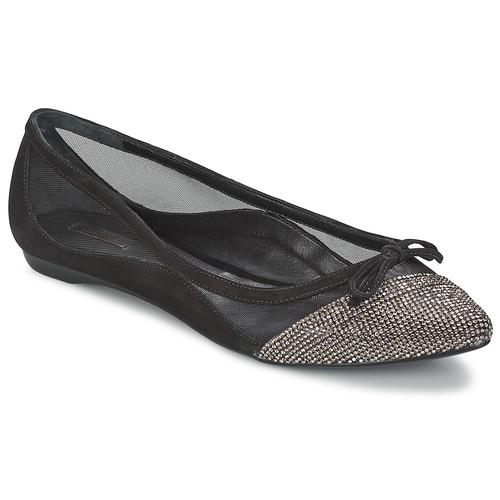 Shoes Women Ballerinas Schutz KANI Black