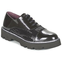 Shoes Women Derby shoes Fericelli FANCHON Black