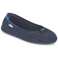 Shoes Women Slippers Giesswein HOHENAU MARINE