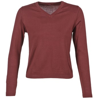 material Women jumpers BOTD FANZOLIO Bordeaux