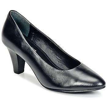 Shoes Women Court shoes Balsamik JAMABO Black