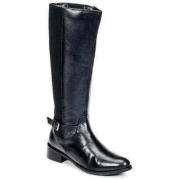 Shoes Women Boots Balsamik FAZIDO Black