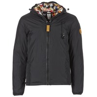 material Men Duffel coats 80DB Original HENDRIX Black