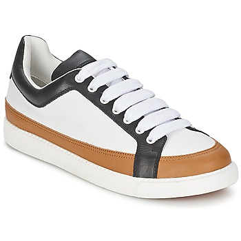 Low top trainers See by Chloé SB23155