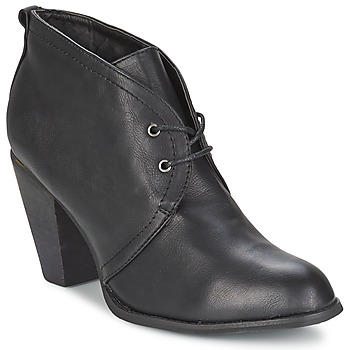 Shoes Women Low boots Spot on DAKINE Black