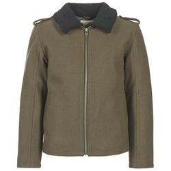 material Men Jackets / Blazers Selected PENN Kaki