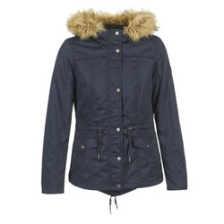 material Women Parkas Only KATE MARINE