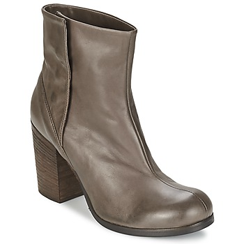Shoes Women Ankle boots JFK CAOBA TAUPE