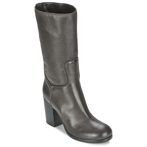 Shoes Women Boots JFK TAMP Grey