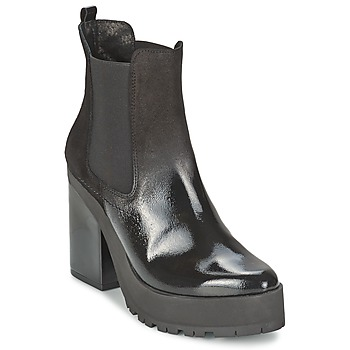 Shoes Women Ankle boots Miista YOLANDA  black