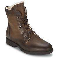Shoes Women Mid boots Mjus DOO Brown