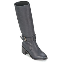 Shoes Women Boots KG by Kurt Geiger WALKER Black