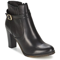 Shoes Women Ankle boots Lola Espeleta RABAT Black