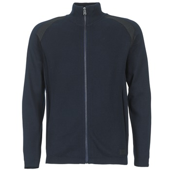material Men Jackets / Cardigans Jack & Jones STREET CORE Marine