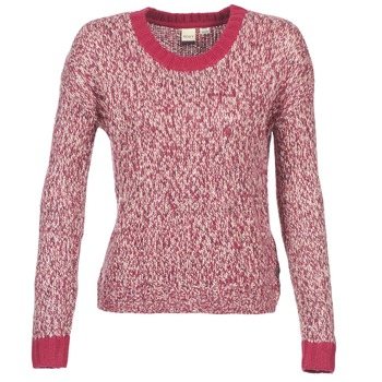 material Women jumpers Roxy SEA ESTA Pink