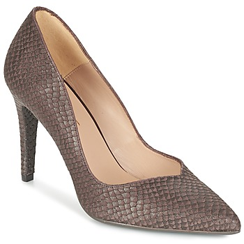 Shoes Women Court shoes Betty London FOZETTE Brown