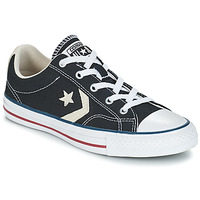 Shoes Low top trainers Converse STAR PLAYER OX Black