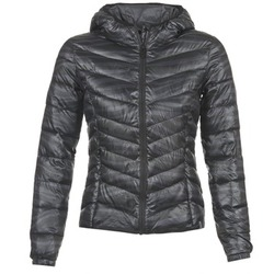 material Women Duffel coats Only Play OLIVIA Black