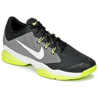 Shoes Men Tennis shoes Nike AIR ZOOM ULTRA Black / Yellow