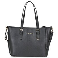 Bags Women Shopper bags Nanucci GUID Black