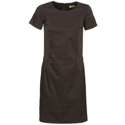 material Women Short Dresses Lola REDAC DELSON Black