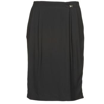 material Women Skirts Lola JEREZ TUVA Black