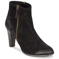 Shoes Women Ankle boots n.d.c. TRISHA SONIA Black